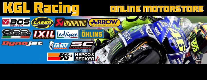 partners kgl racing vortex magneetroerder
