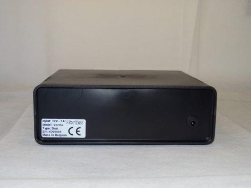 dubbele magneetroerder met CE-keuring