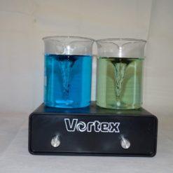 Vortex Dual Magneetroerder
